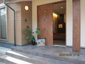 伊豆市修善寺にデザインにこだわった家が完成しました。