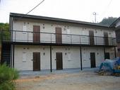 伊豆市修善寺温泉街に旅館従業員寮が完成しました