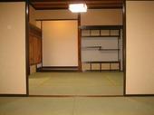 伊豆市修善寺にある借家のリフォームが完成しました