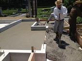 断熱と自然素材にこだわった自然素材健康住宅が完成!