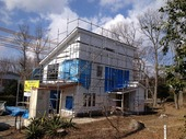 I様邸 ありがとうの家    新築工事