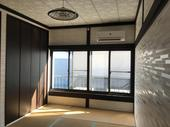 西伊豆の住宅耐震リフォーム